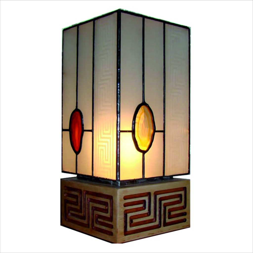 lampa-witrażowa